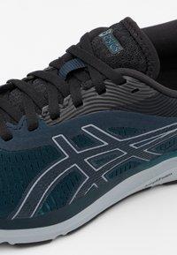 ASICS - GEL-PULSE 12 - Chaussures de running neutres - french blue/sheet rock - 5