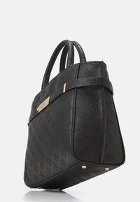 Guess - BEA SOCIETY - Handbag - black - 3