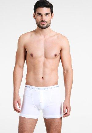 TRUNK ORIGINAL  - Pants - white