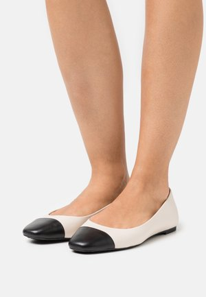 ALYSSA FLEX BALLET - Ballet pumps - light cream