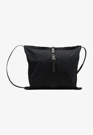 Tote bag - schwarz schwarz