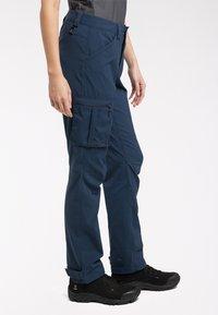 Haglöfs - Outdoor trousers - tarn blue - 2