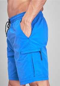 Next - UTILITY  - Swimming trunks - royal blue - 2