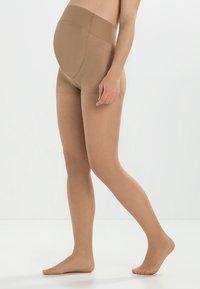 Cache Coeur - Sukkahousut - nude - 0