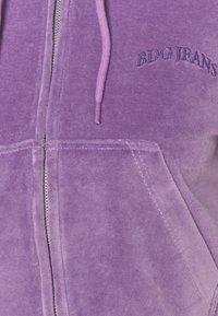 BDG Urban Outfitters - HOODY - Hettejakke - lilac - 2