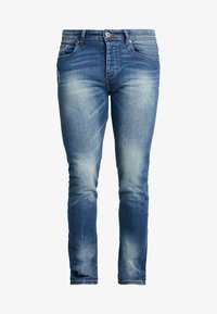 Pier One - Jeans Skinny Fit - blue denim - 4