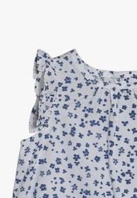 Blue Seven - Day dress - weiss - 4