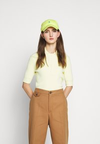 Polo Ralph Lauren - UNISEX - Cap - bright pear - 1