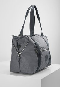 Kipling - ART M - Tote bag - charcoal - 3