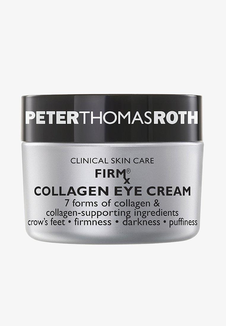 Peter Thomas Roth - FIRMX® COLLAGEN EYE CREAM - Cura degli occhi - -