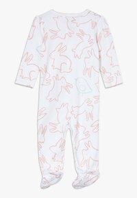 Carter's - GIRL ZGREEN BABY - Pyžamo - white/multicolor - 1
