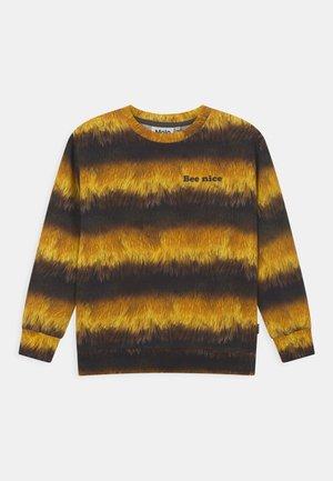 MIK UNISEX - Sweatshirt - black