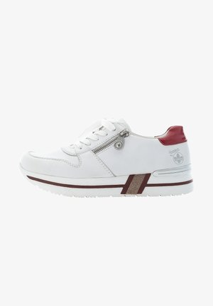 Trainers - white-flame