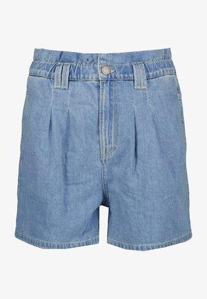 Denim shorts - medium used