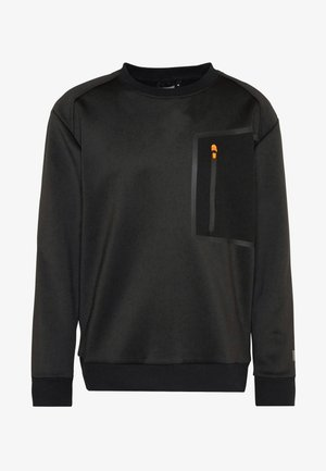 ETON - Sweatshirt - black