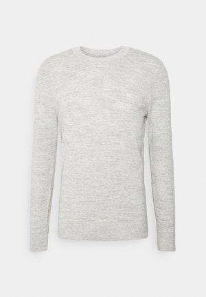 ICON CREW - Maglione - light grey