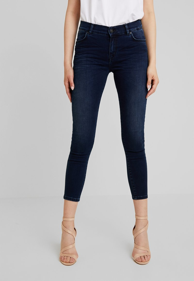 LTB - LONIA - Jeans Skinny Fit - ferla wash