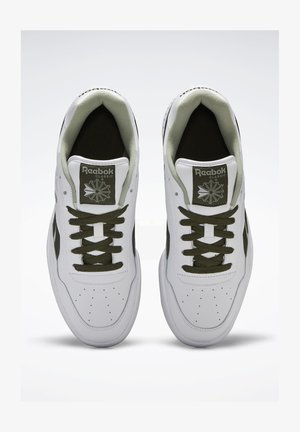 BB 4000 SHOES - Sneakers - white