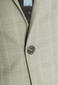 Viggo - SVENSKT SLIM SUIT - Suit - light grey - 8