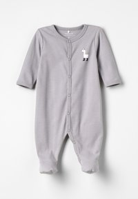 Name it - NBNNIGHTSUIT 2PACK - Pyjama - bright white - 2