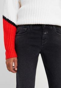 CLOSED - BAKER - Slim fit jeans - dark grey - 3