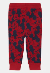 GAP - TODDLER BOY MICKEY MOUSE - Trousers - modern red - 1