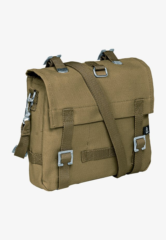 SMALL MILITARY  - Batoh - olive