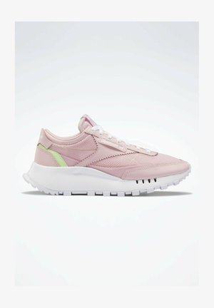 LEGACY SHOES - Trainers - pink