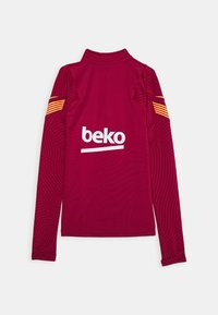 Nike Performance - FC BARCELONA DRY - Club wear - noble red/amarillo - 1