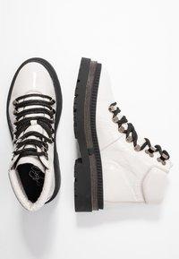 Alpe - Ankle boots - polar - 3