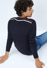 Pepe Jeans - OSCAR - Trui - deepsea blau - 4