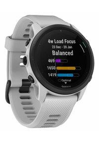 Garmin - Heart rate monitor - weiss - 2