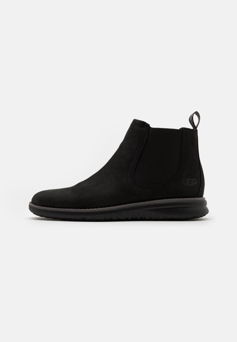 UGG - UNION CHELSEA - Botki - black
