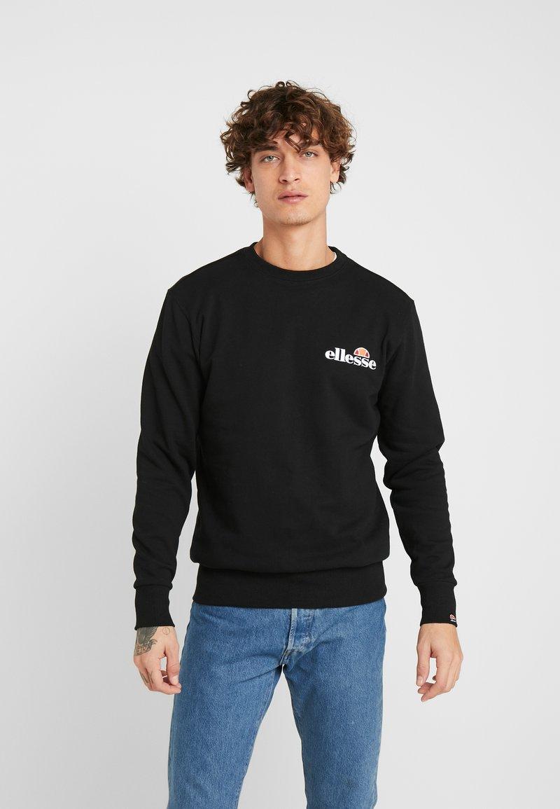 Ellesse - FIERRO - Sweatshirts - black