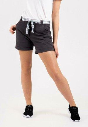 MELODIC  - Outdoor shorts - ebony grey