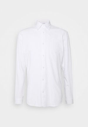 SLHSLIMOLIVER - Shirt - bright white