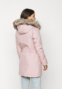ONLY Petite - ONLIRIS - Parka - rose dust - 2