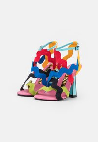 Kat Maconie - JIHAN - Sandals - flamingo/lemonade - 2