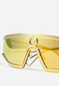 Versace - UNISEX - Zonnebril - gold-coloured - 4