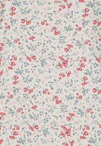 Cotton On - LONG SLEEVE RUFFLE BUBBYSUIT 3 PACK - Body - maude/vanilla/crystal pink - 4