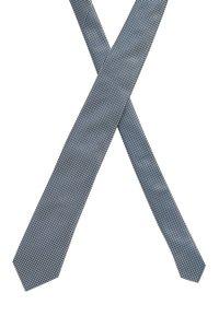 BOSS - Tie - dark blue - 2