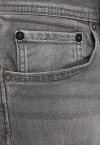 Jack & Jones - Slim fit jeans - black denim - 5