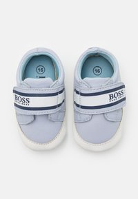 BOSS - NEW BORN - First shoes - pale blue - 3
