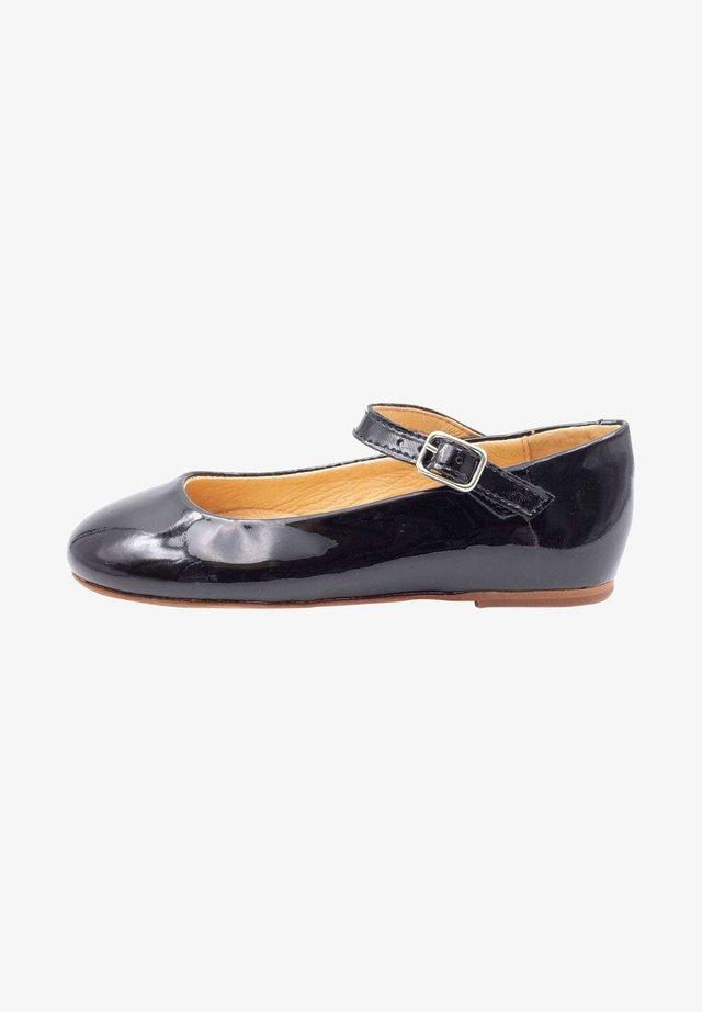Chaussures premiers pas - noir