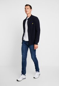 Springfield - Slim fit jeans - blues - 1