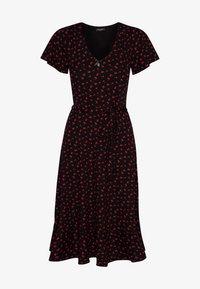 Vive Maria - Day dress - schwarz allover - 6