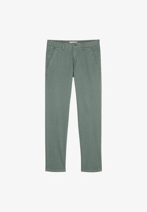 STIG - Chinos - balsam green