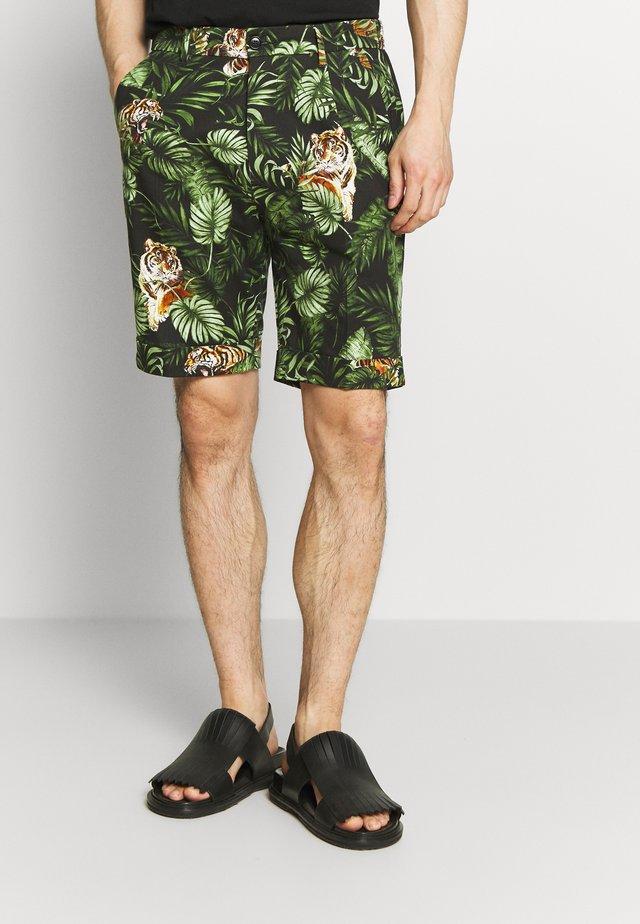 BORD - Shorts - multi-coloured