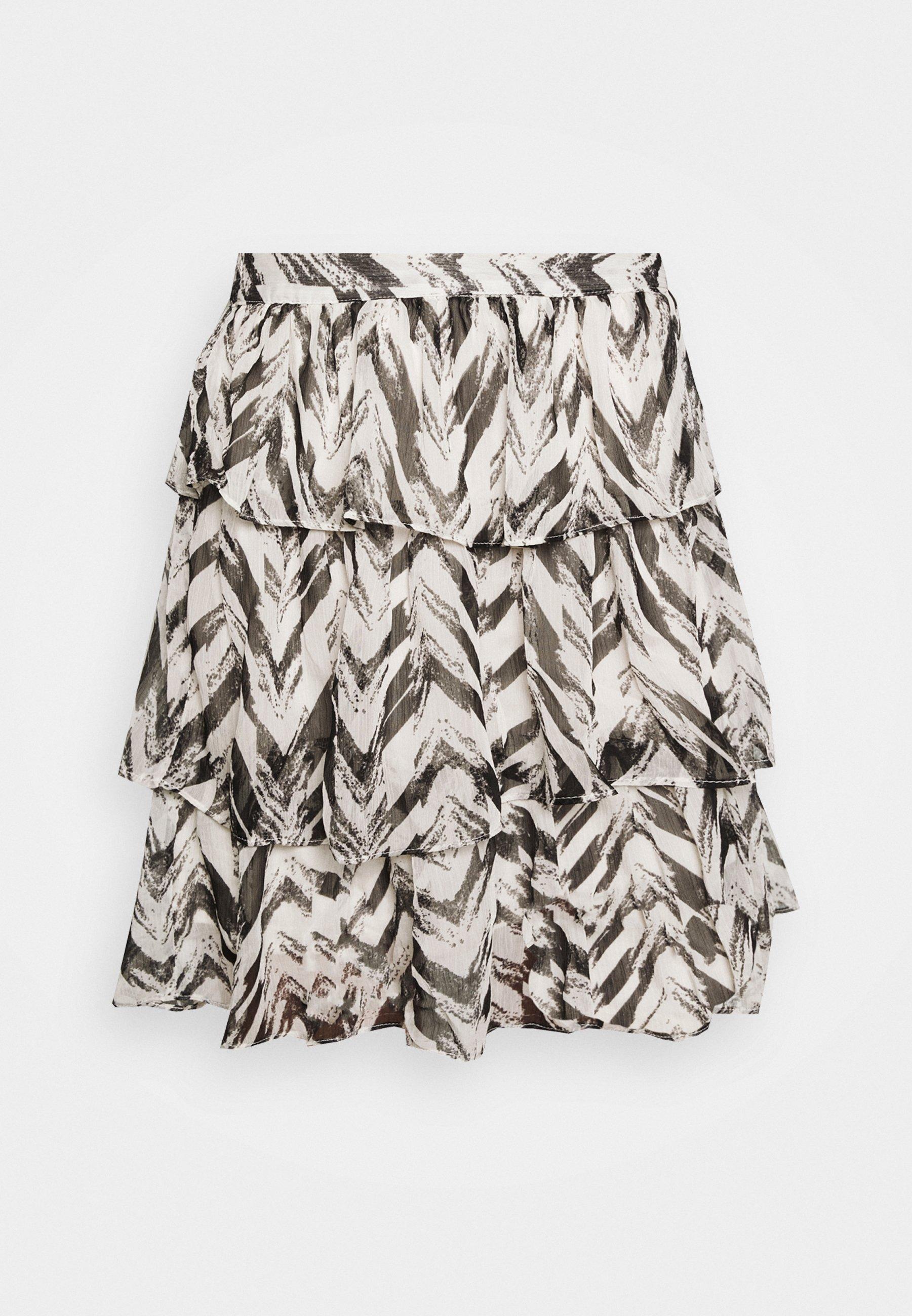 Women VMKATHRINE SHORT SKIRT  - Mini skirt
