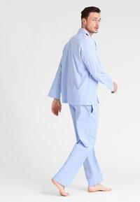 Polo Ralph Lauren - Pyjama set - light blue - 2